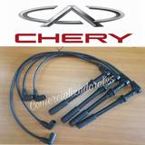 Cables De Bujia Chery Arauca Original Importadores Directos