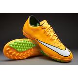 Nike Mercurial Victory V Excelente Estado Nuevo Talle 38