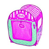 Barraca Infantil Barbie Doceria Fabulosa 69910 Fun