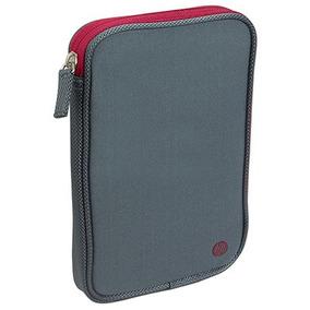 Funda Tablet Hp Slate 7 Neopreno Gris/rojo E8h39la#abm