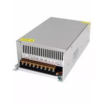Convertidor De Voltaje 110v Ac Dc 48v 20 Amperes