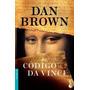 El Codigo Da Vinci - Dan Brown - Booket