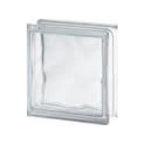 Vidrioblock 19 X 19 X08 Cristal Glassblock