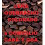 500 Kilos Leña Quebracho Colorado, Espinillo Y Eucalipto