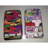 Capa Case Motorola Pinguim Xt390 Xt389
