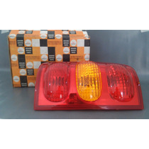 Lanterna Traseira Bicolor Mahindra Pick-up Le 17030a0010n