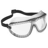 Óculos De Segurança Policarbornato Ampla Visão Com Lente Inc