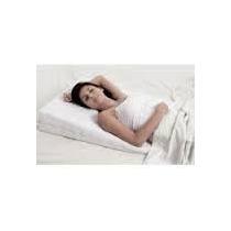 Travesseiro Anti Refluxo Adulto Impermeável Super Oferta