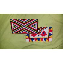 Sobre Wayuu Tapizado Mediano