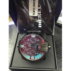 d49be69c350 Rox Polishop Masculino Diesel - Relógios De Pulso no Mercado Livre ...