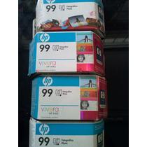 Tinta Hp 99 C9369wl