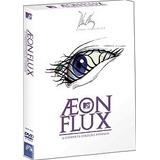 Dvd Aeon Flux - Coleção Completa Animada Original Lacrado