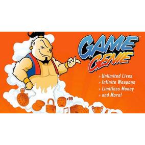 Game Genie Vr. Digital Euro - Save Editor Ps3 100% Original.