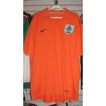 Playera Nike Holanda Del Mundial 2006 Talla Xl Envio Gratis