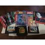 Sonic Sega Génesis Y Articulos