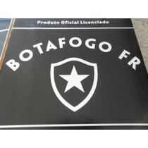 Relogio De Parede Do Botafogo Com Pendulo Original
