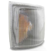 Lanterna Dianteira Uno 1991 A 2002 Cristal Modelo Cibie