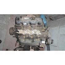 Motor Do Ford Tauros 3.0 V6 Ano 96 Com Nota Fiscal Baixa