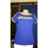 Baby Look Do Brasil, Tam Gg, Marca Cativa, Usada