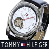 Relogio Feminino Tommy Hilfiger Automatico Original 1780802