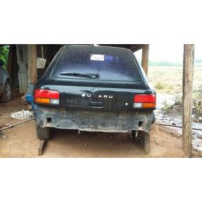 Subaru Impreza Sw Pecas