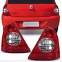 Faro Trasero Renault Clio 2 2004 Al 2012 3 Y 5 Puertas