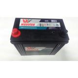 Bateria W50d/i 12x50a Wayotek Honda Civic ,crv / Cherry Qq