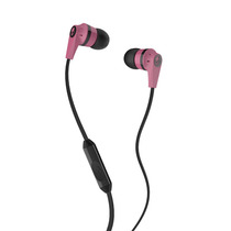 Auriculares Skullcandy Inkd 2.0 In-ear W/mic 1 Pink/black