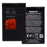 Bateria Bl-5j Nokia Lumia 520 C3-00 N900 X1-01 Original
