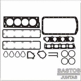 Kit Junta Motor Peugeot 306 406 1.8 16v Xu7jp4 95/...