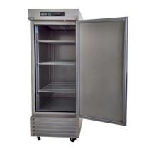 Asber Arr-23-pe Refrigerador 1 Puerta Solida 23 Pies3 Xxref