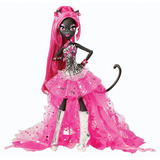 Muñeca Catty Noir 2013 Monster High 13 Wishes Doll