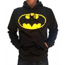Sudaderas De Batman Dc Comics Original