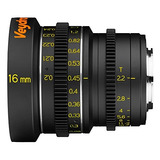 Veydra V1-16t22m43m Mini Prime 16mm T2.2 Metric Cinema