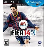 Lajeado - Rs Fifa 14 Ps3- Pronta Entrega