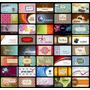 1000 Tarjetas Personales Color 350gr (caba)