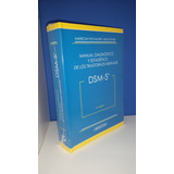 Dsm 5 Manual Diagnostico Y Estadisticos Trastornos Mentales