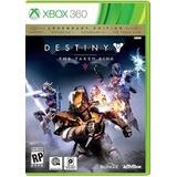 Destiny Taken King Xbox 360 Nuevo Sellado Original