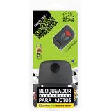 Bloqueador Eletrônico P/ Motos Multi Mix Sistema De Presença