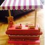 Pancheria De Barbie Usada. Como Nueva . Original Mattel