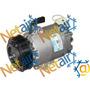 Compressor Delphi Vw Fox Polo Gol + Condesador C/filtr+motor
