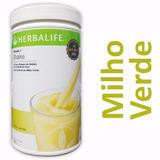 Shake Herbalife Original Pote 550g - Milho Verde - Promoção