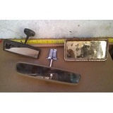 Espejos Antiguos De Auto Visor Vlor X Unidad 9 Modelos