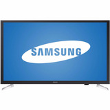 Pantalla Smart Tv Led 32 Pulgadas Full Hd Samsung Apps Wi Fi