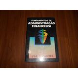 Fundamentos De Administração Financeira - James C. Van Horne