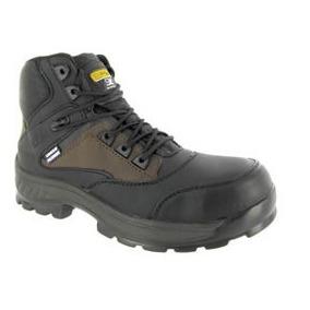 Zapato De Seguridad Cliff Modelo 331 Mayoreo Safety Tools