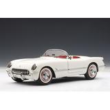 Chevrolet Corvette 1953 A Escala Colecionable