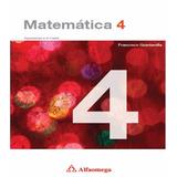 Paquete Libro Matemática 4, 5 Y 6