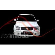 Suzuki Grand Vitara Autopartes Refacciones