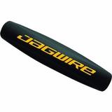 Protetor Quadro Cabo Bike Jagwire 4/5 Mm Mtb Speed Par 2 Pç